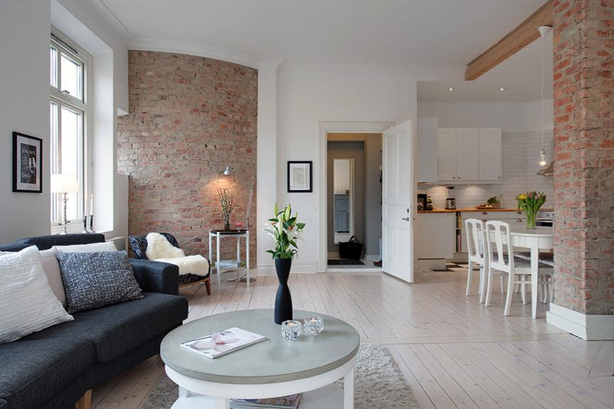 apartamento_nordico_salon_cocina
