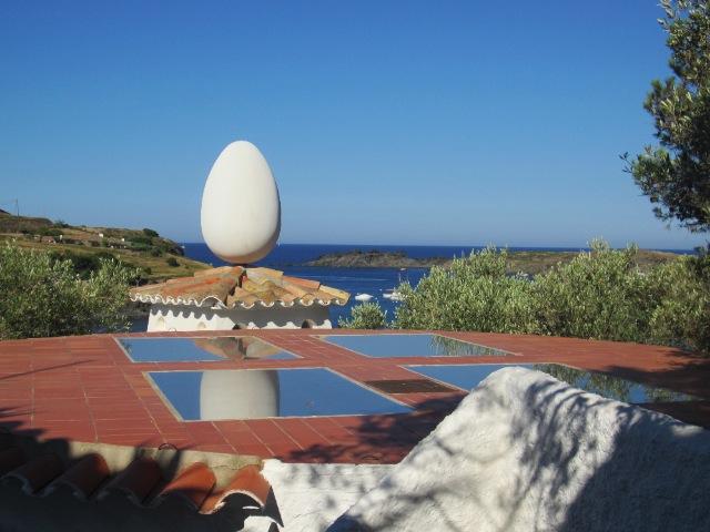 18 Casa Salvador Dalí