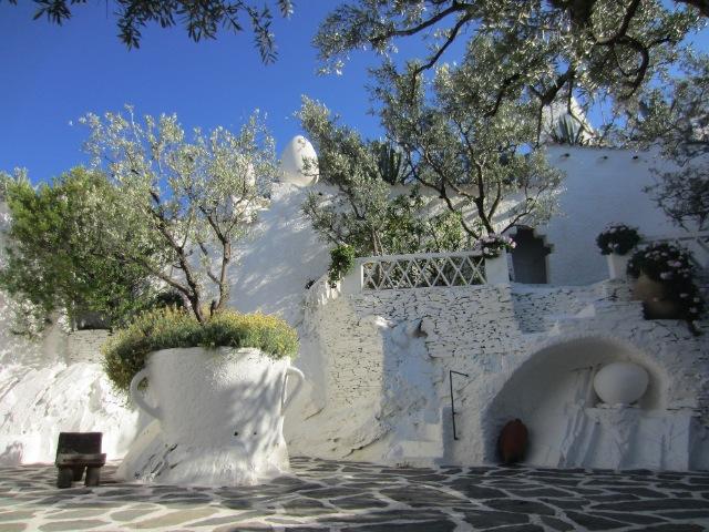 23 Casa Salvador Dalí