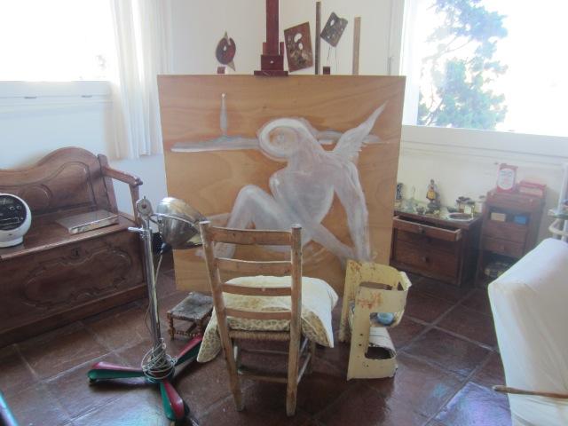Salvador Dalí 12