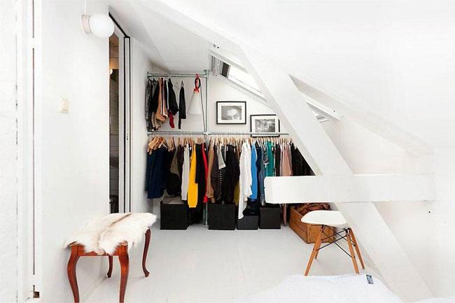loft nordico_armario vestidor