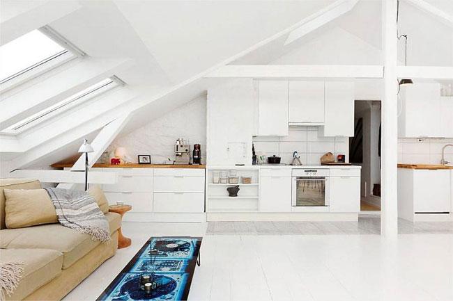 loft nordico_cocina