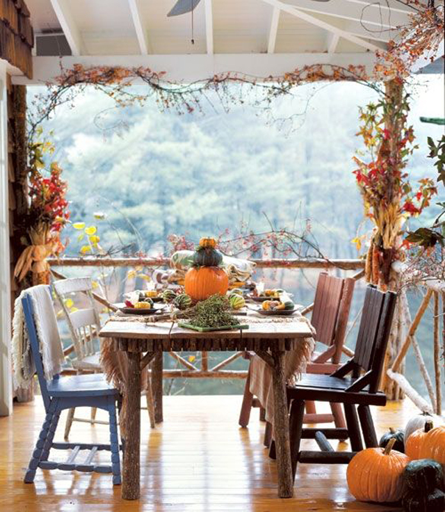 Halloween deco tips_mesa comedor_02