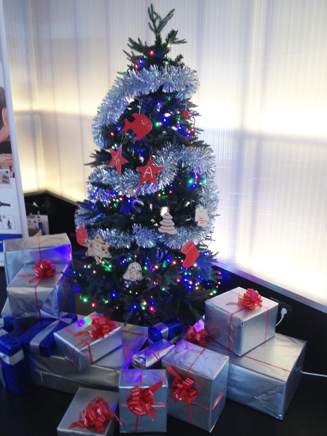 Adornos navideños DIY con Dremel_17