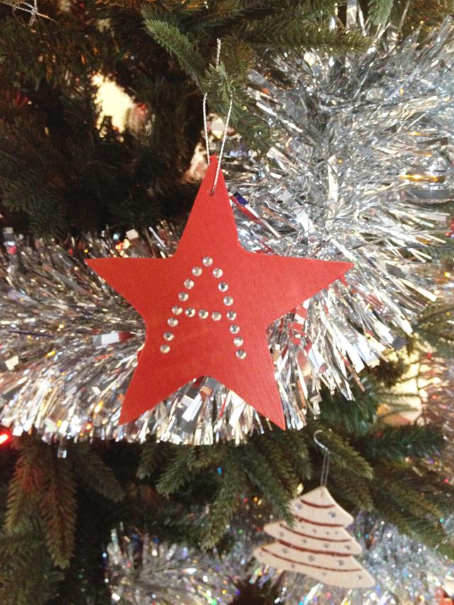 Adornos navideños DIY con Dremel_18