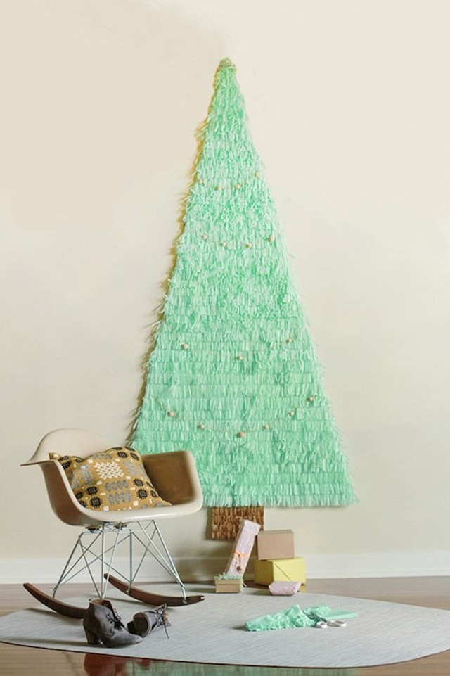 Christmas trees DIY_10