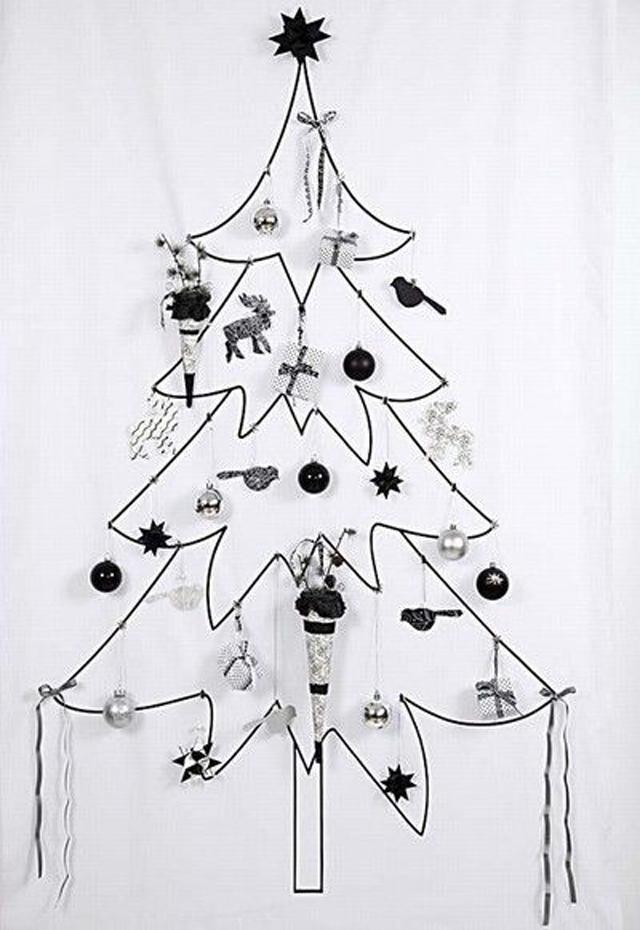 Christmas trees DIY_14
