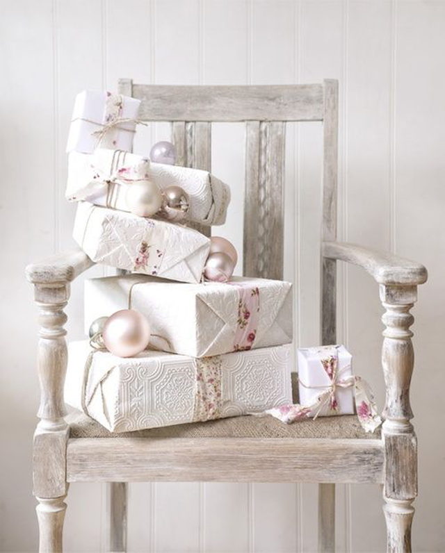 Secret santa DIY presents and gift wrapping ideas_15
