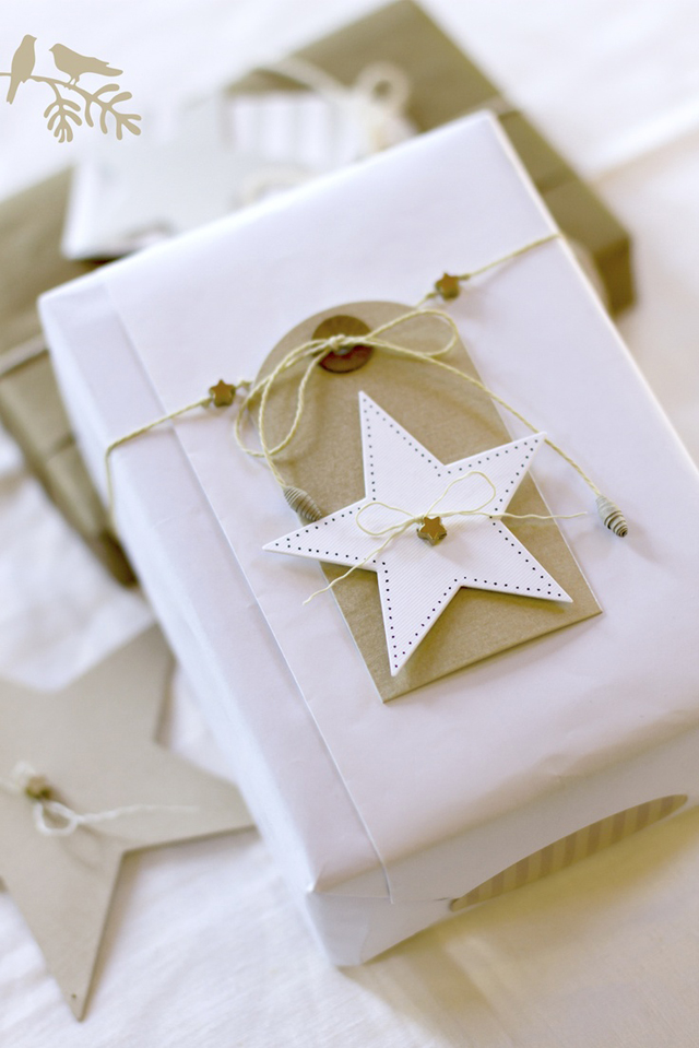 Secret santa DIY presents and gift wrapping ideas_16