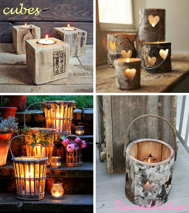 Candle contairnes ideas_cubes