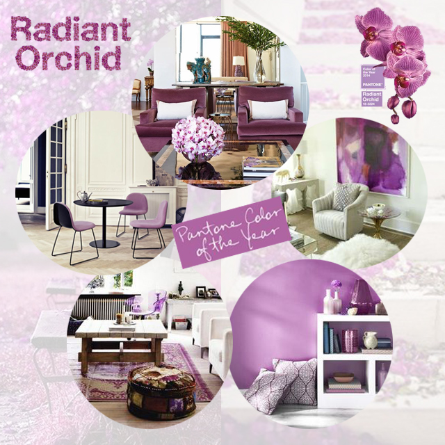 Radiant Orchide_Pantone color of the year