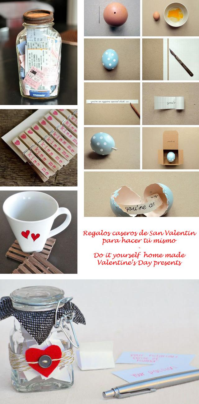 Ideas de San Valentín de última hora - Valentine's Day last minute ideas_regalos