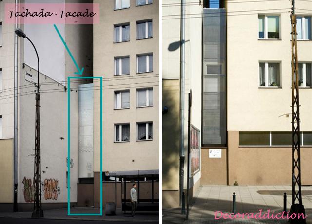 La casa más estrecha del mundo - The narrowest house in the world_13