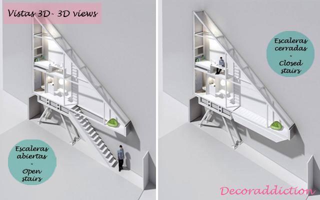 La casa más estrecha del mundo - The narrowest house in the world_18