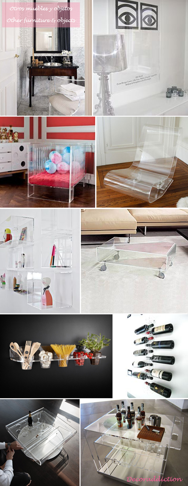 Liberar espacio de manera visual - Freeing space visually_Otros objetos