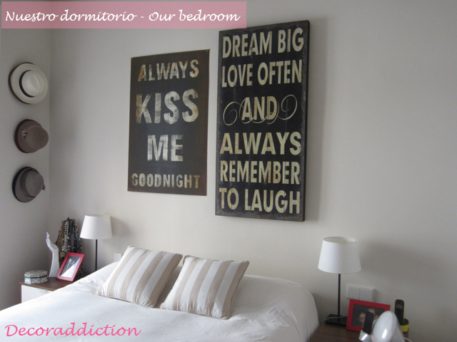 *My new home* Ideas para el dormitorio - Bedroom ideas_04
