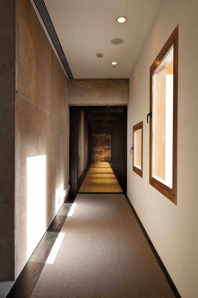 Visita a un curioso hotel - Curious hotel tour_14