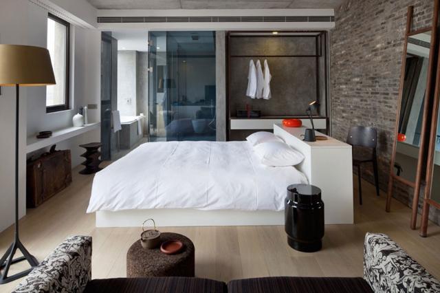 Visita a un curioso hotel - Curious hotel tour_17
