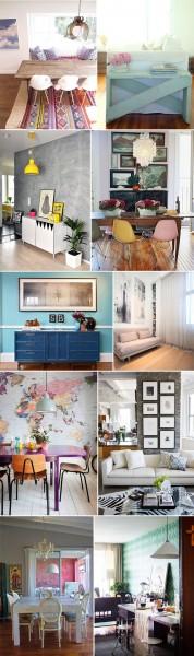 *My new home* Tu primera casa - Your first home_montaje