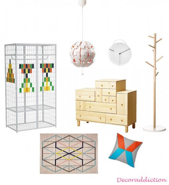 Nueva colección IKEA PS 2014 - New IKEA PS 2014 collection_montaje