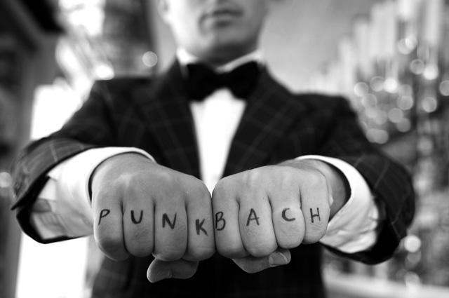 *Punk Bach* Mi último descubrimiento - My lastest discovery_04
