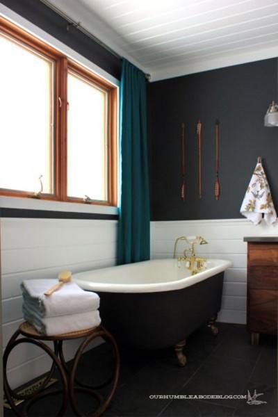 4*Before & After* Renovación total de un baño - Bathroom total renovation_10