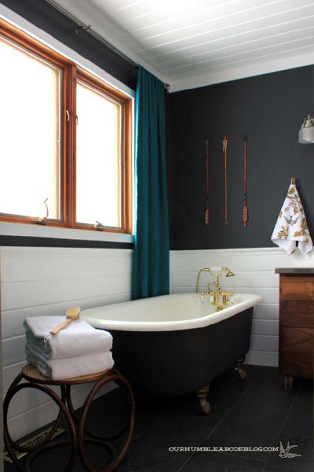 4 before after renovaci n total de un ba o bathroom - Renovacion de banos ...