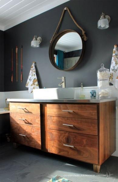 4*Before & After* Renovación total de un baño - Bathroom total renovation_11