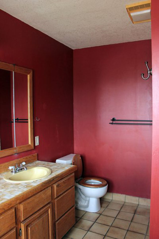 *Before & After* Renovación total de un baño - Bathroom total renovation_01