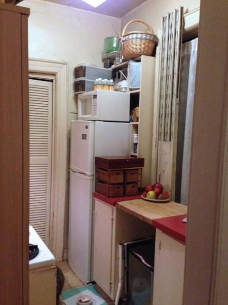 *Before & After* Renovando una vieja cocina - Updating an old kitchen_02