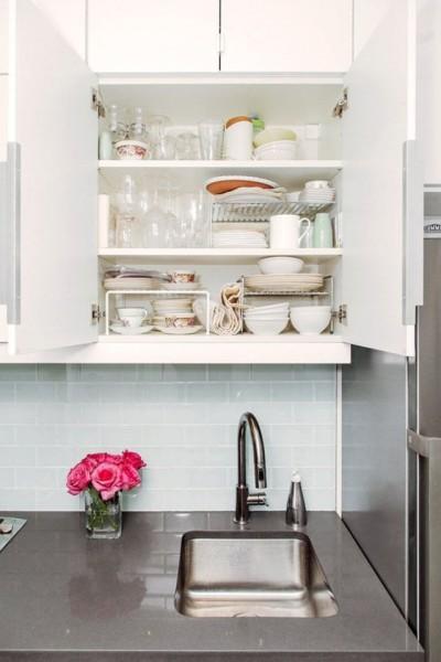 *Before & After* Renovando una vieja cocina - Updating an old kitchen_09
