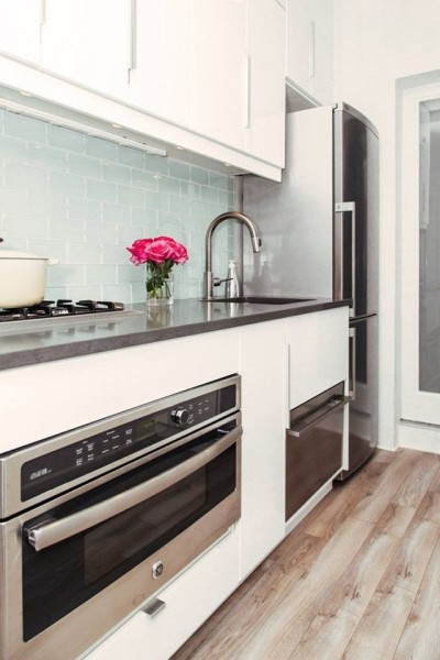 *Before & After* Renovando una vieja cocina - Updating an old kitchen_10