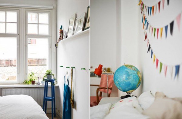 Estilo nórdico lleno de color - Nordic style full of colour_24