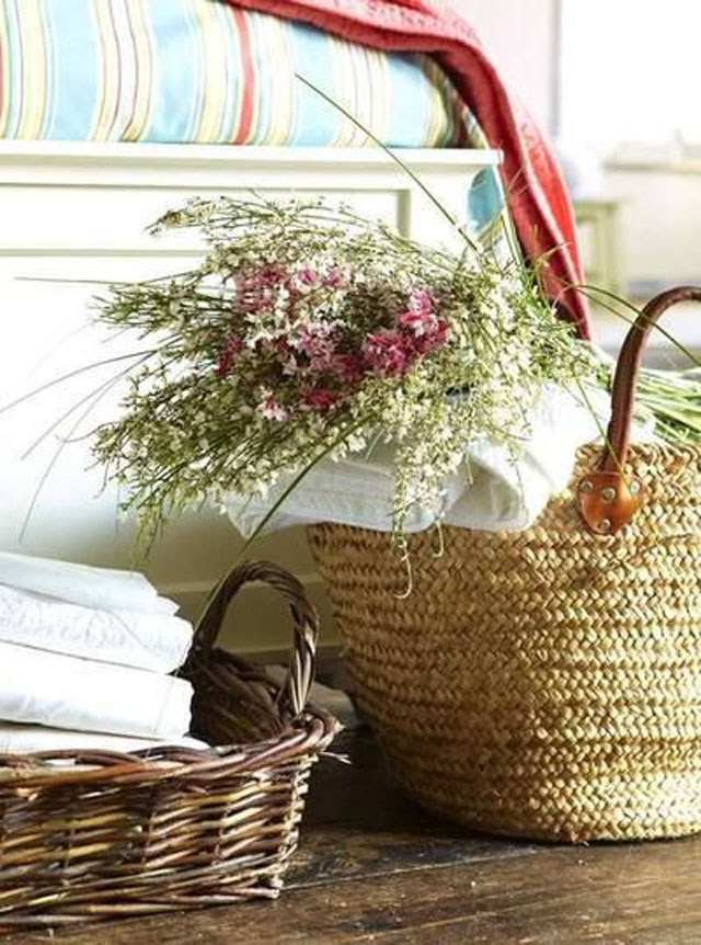 *My new home* Decorar con cestos - Decorate with baskets_17