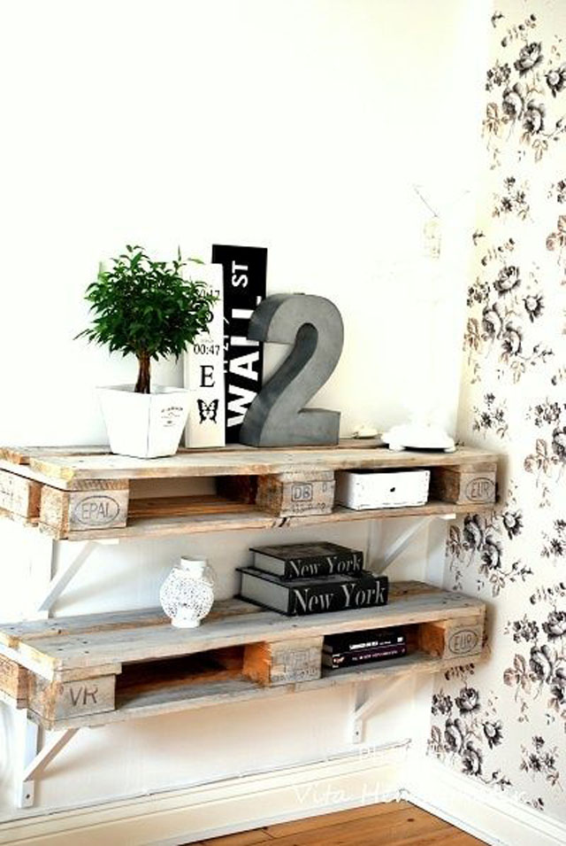 *My new home* Palets reconvertidos - Reconverted pallets_02