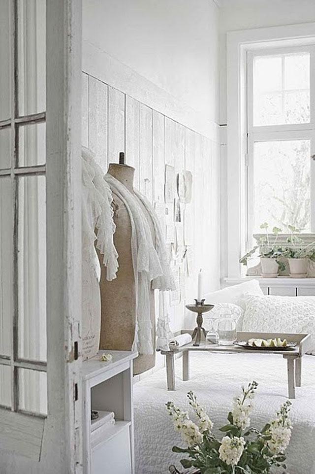 Decorar con maniquíes vintage :: Decorate with vintage mannequins_05