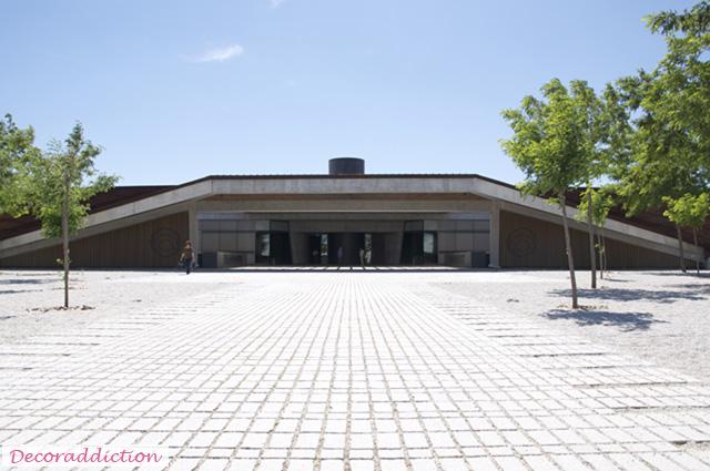 *Events* Un día de excursión a Bodegas Portia - A day trip to Bodegas Portia_00