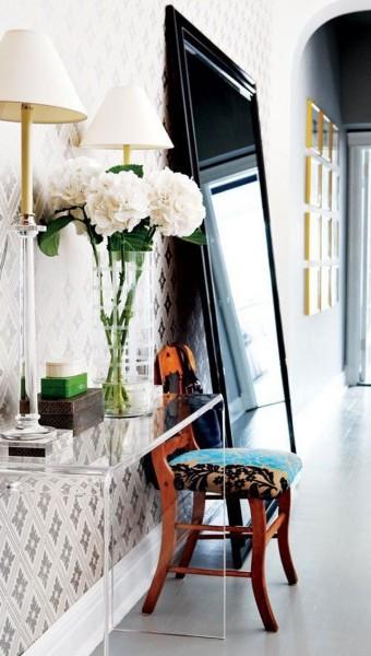 *My new home* Decoideas para zonas de paso - Decoideas for passageways_12