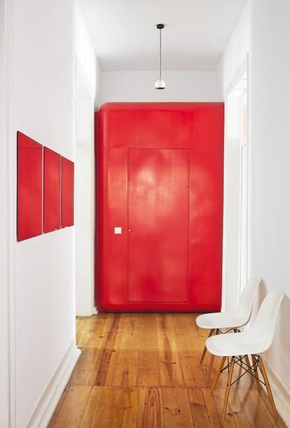 *Renovations* Ingenio y color en Lisboa // Wit and color in Lisbon_05