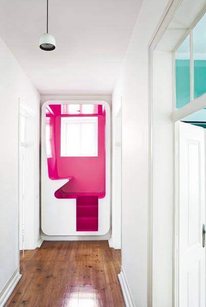*Renovations* Ingenio y color en Lisboa // Wit and color in Lisbon_06