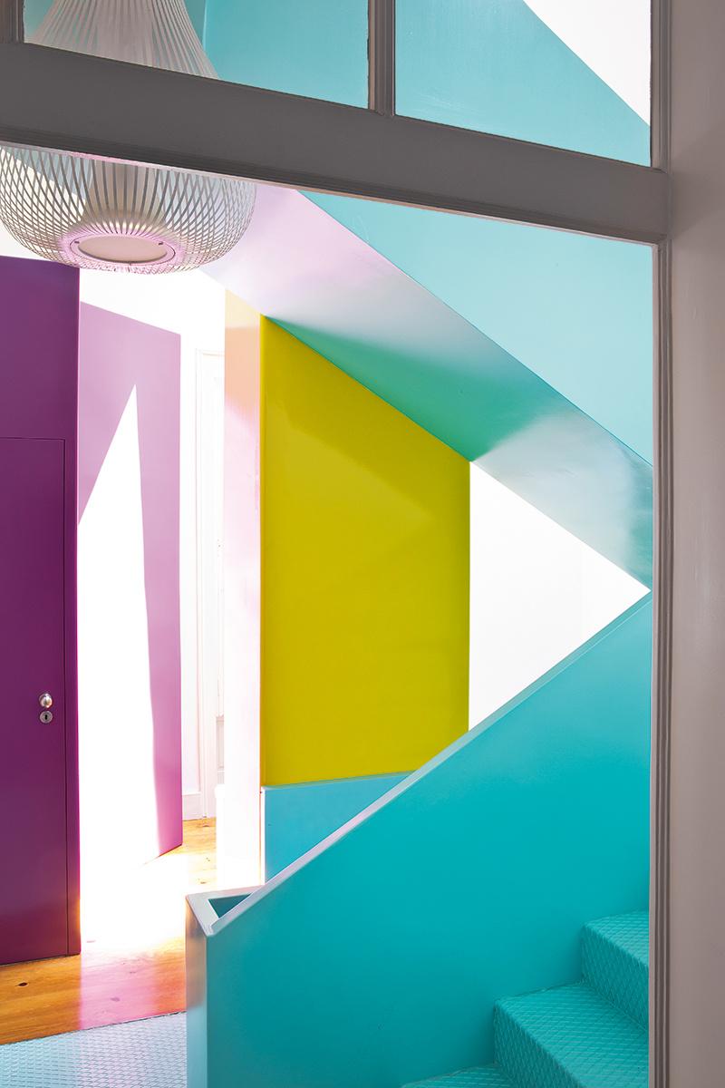 *Renovations* Ingenio, luz y color en Lisboa - Wit, light and color in Lisbon_09