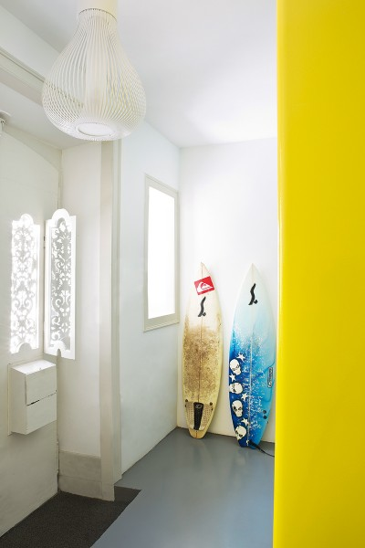 *Renovations* Ingenio y color en Lisboa // Wit and color in Lisbon_10