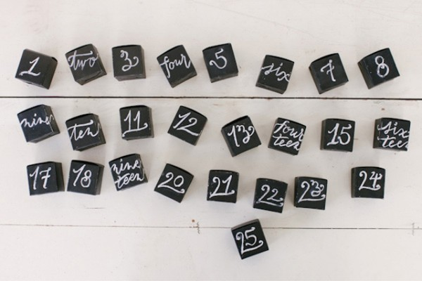 *DIY* Calendario de advent personalizado - Custom advent calendar_04