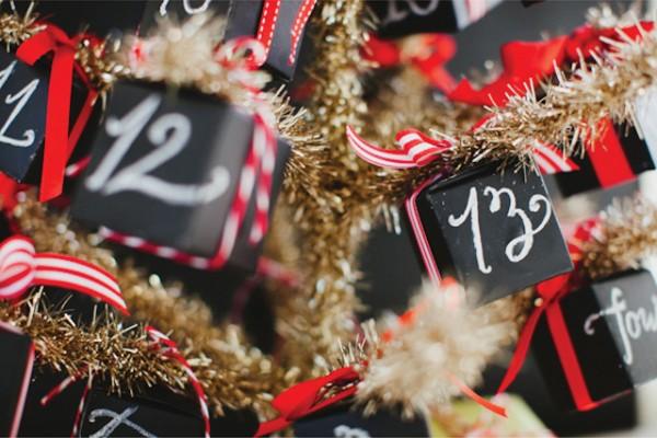 *DIY* Calendario de advent personalizado - Custom advent calendar_07