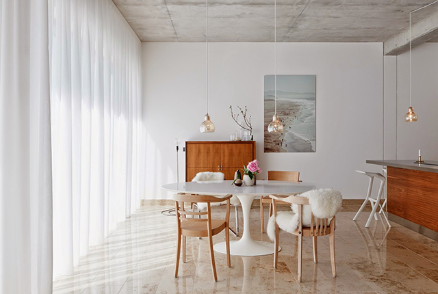 Home tour Una casa en tonos neutros - A neutral tones house_01