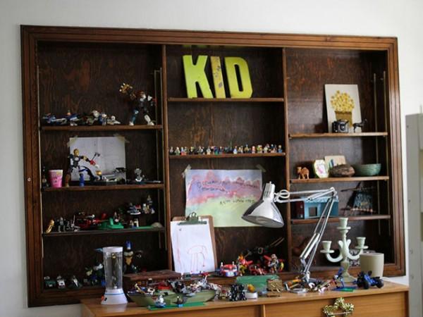 *My new home* DIY - Personaliza tu estantería - Customize your shelf_00
