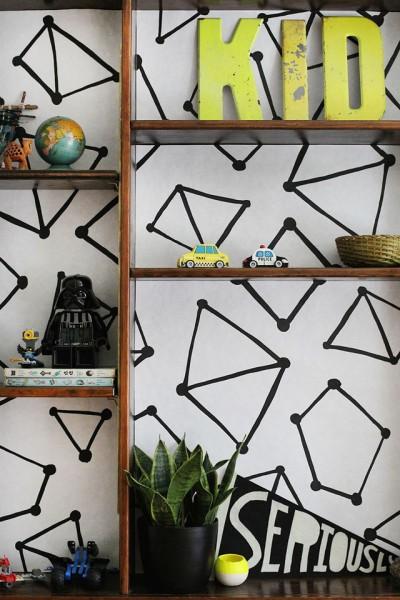 *My new home* DIY - Personaliza tu estantería - Customize your shelf_04