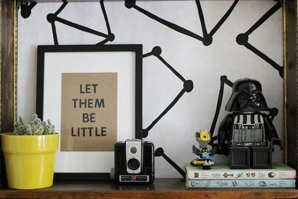 *My new home* DIY - Personaliza tu estantería - Customize your shelf_05