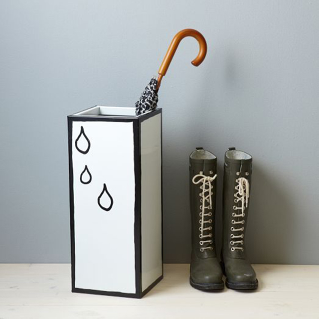 Paragüeros, ¿utilidad o decoración? - Umbrella stands, utility or decoration?_19