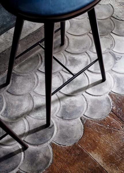 Originales transiciones entre suelos - Original transitions between floors_03